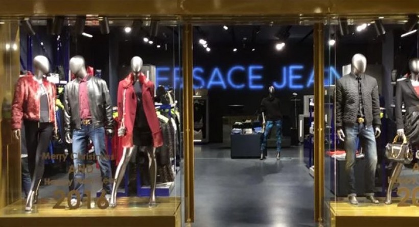 Versace Jeans Store- G40