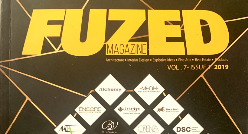 FUZED MAGAZING - VOL 7 - ISSUE 1 - 2019